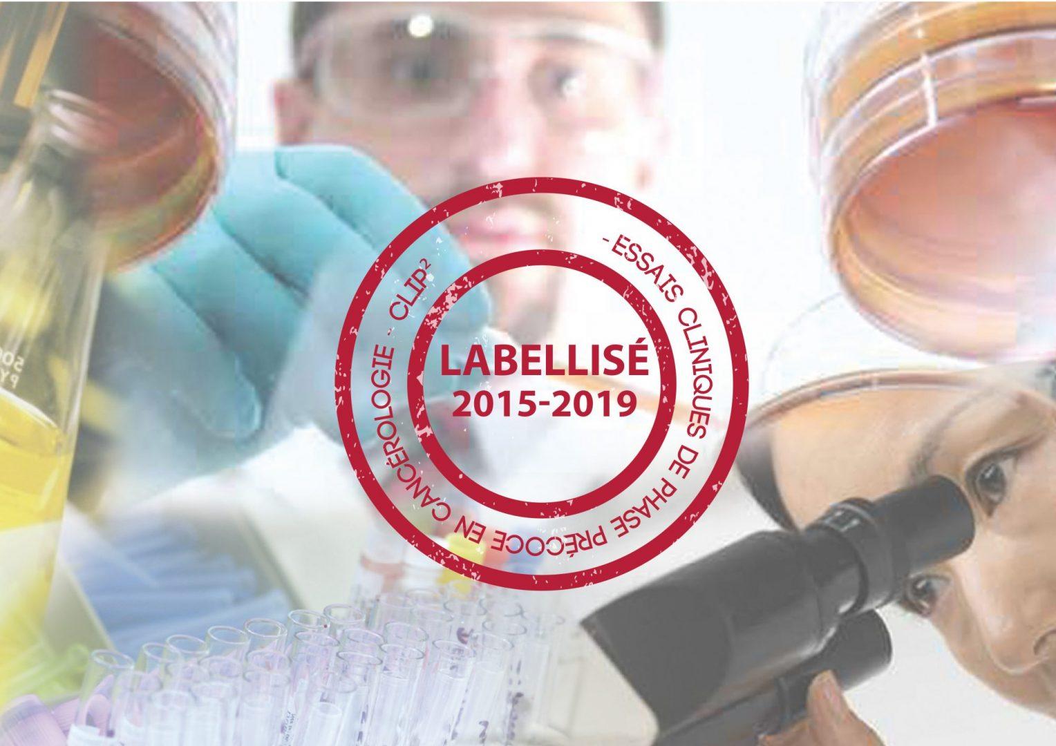 Labellisation de centres d'essais cliniques de phase précoce - CGFL