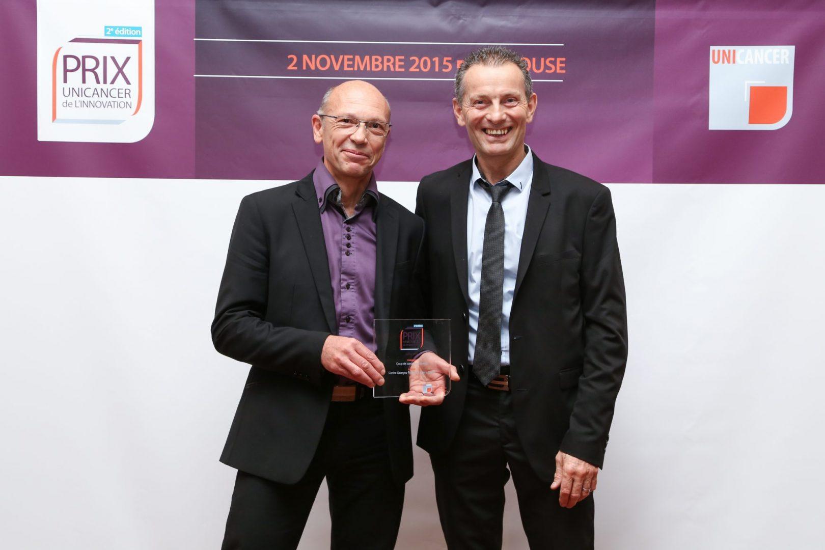 Prix Coup de coeur des salariés !