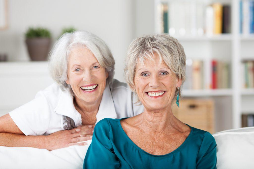 Femmes concernées par le dépistage