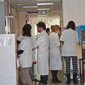 Formation des médecins