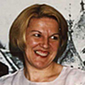 Madeleine Laffage ancienne secrétaire de direction