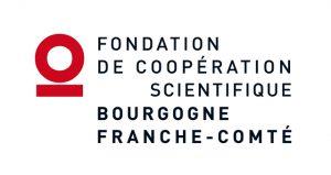 Logo fondation de coopération scientifique BFC