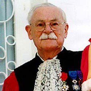 Ferdinand Cabanne fondateur du CGFL