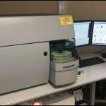 Acquisition des cytomètres en Flux