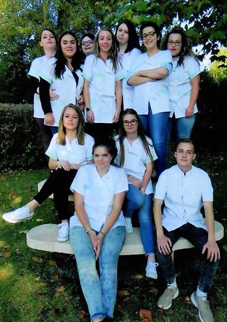lycée desreumaux