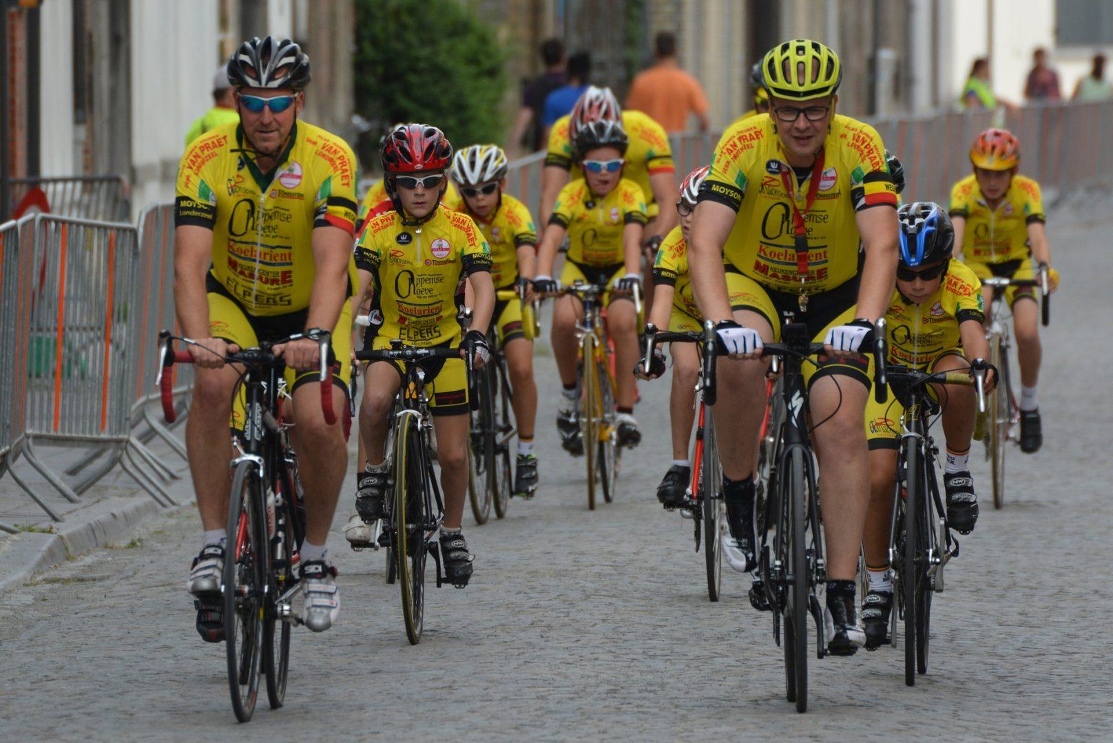 cyclotourisme Migennes