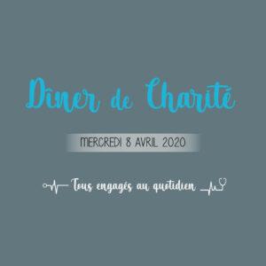 Dîner charité 2020