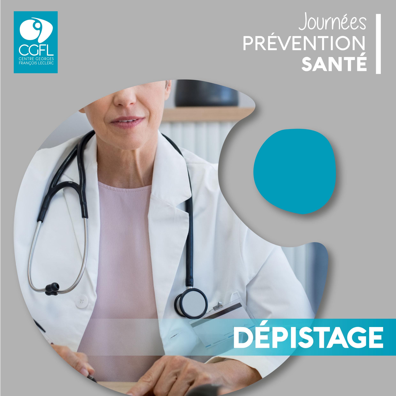Journées prévention santé