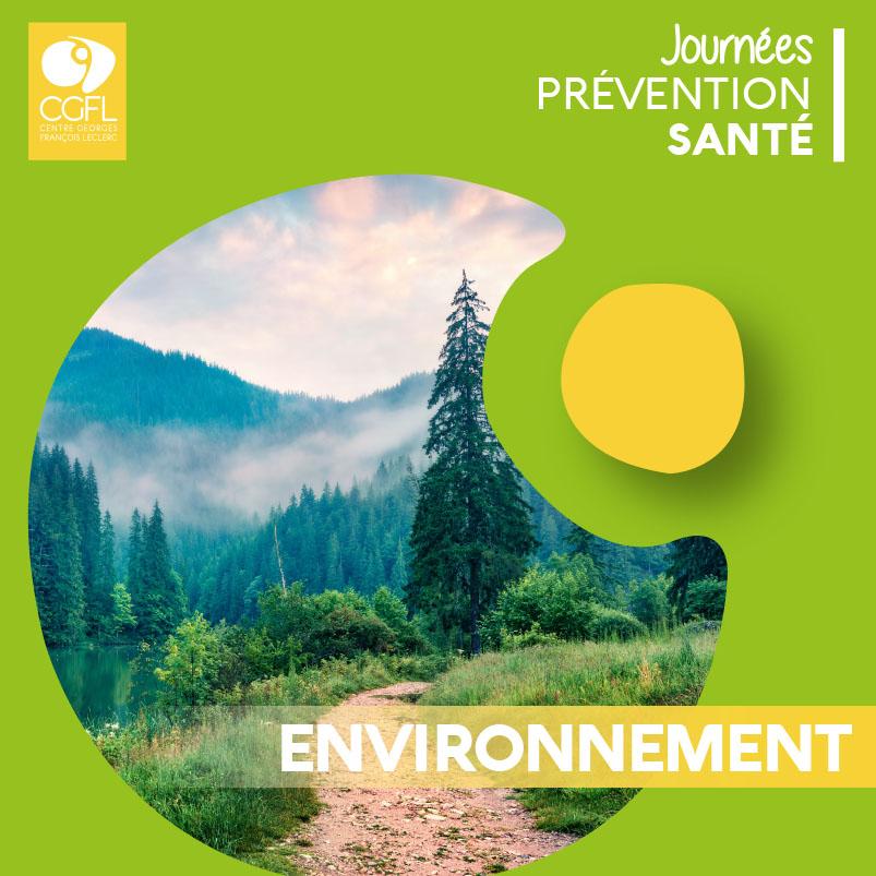 Prévention environnement