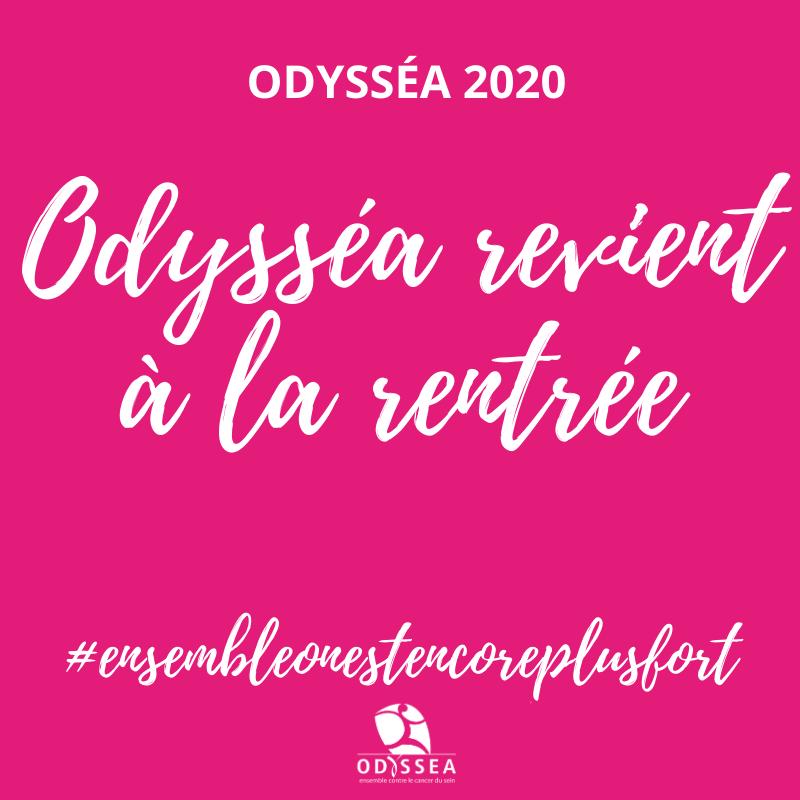 Odyssea 2020 Dijon