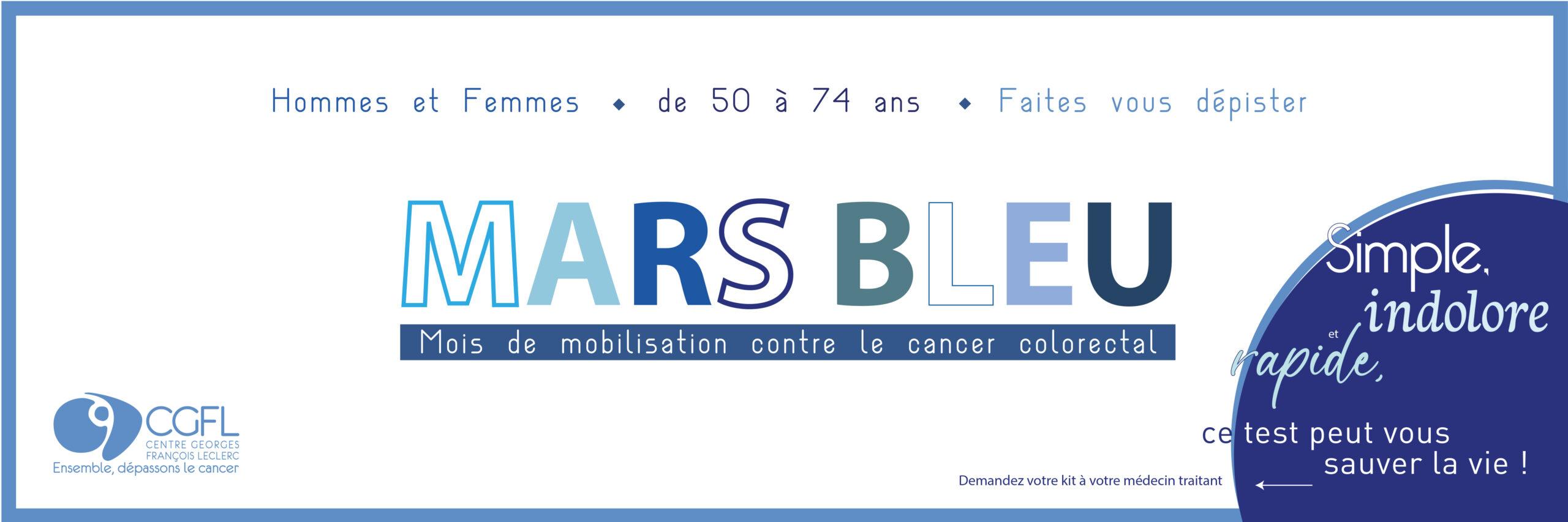 Mars Bleu 2021