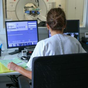 TEP scan numérique - médecine nucléaire
